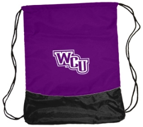 Western Carolina Catamount String Pack