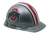 Ohio State Buckeyes Hard Hat