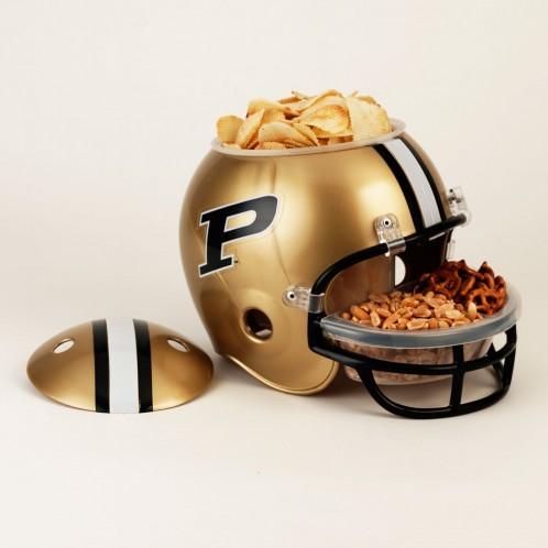 Purdue Boilermakers Snack Helmet