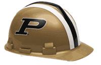Purdue Boilermakers Hard Hat