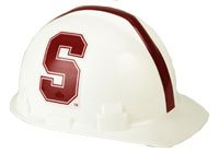 Stanford Cardinal Hard Hat