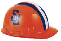 Syracuse Orange Hard Hat