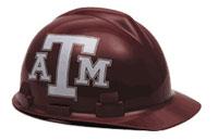 Texas A&M Aggies Hard Hat