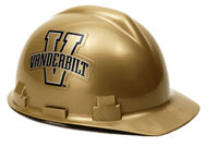 Vanderbilt Commodores Hard Hat