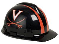Virginia Cavaliers Hard Hat