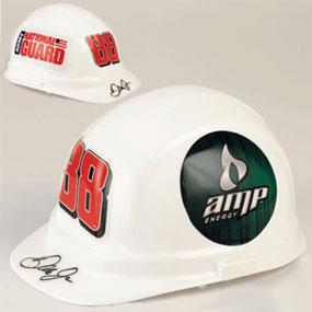 Dale Jr Hard Hat