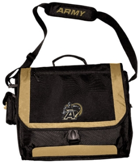 Army Black Knights Commuter Bag