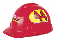 Terry Labonte Hard Hat