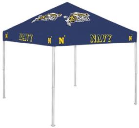 Navy Midshipmen Tailgate Tent