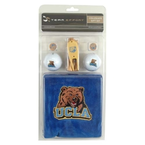 UCLA Bruins Golf Gift Set