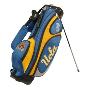UCLA Bruins GridIron Stand Golf Bag