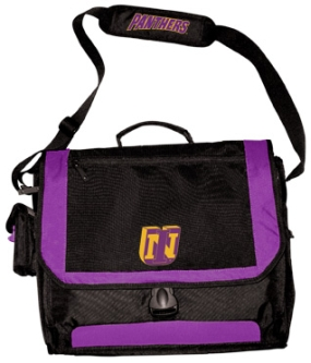 Northern Iowa Panthers Commuter Bag