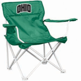Ohio Bobcats Tailgating Chair