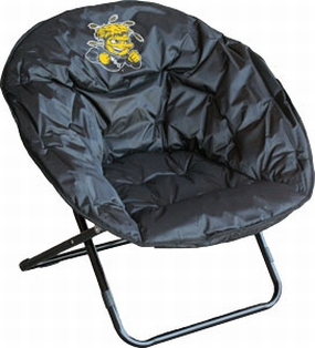 Wichita State Shockers Sphere Chair