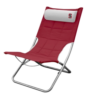 Stanford Cardinal Lounger Chair