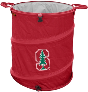 Stanford Cardinal Trash Can Cooler