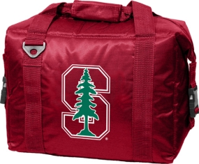 Stanford Cardinal 12 Pack Cooler