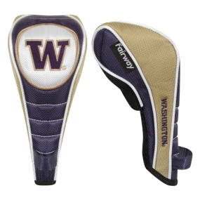 Washington Huskies Fairway Headcover