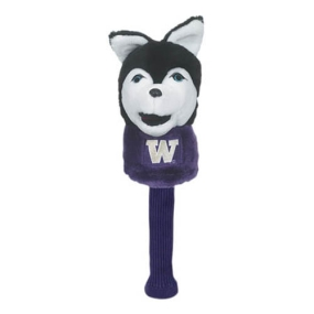 Washington Huskies Mascot Headcover