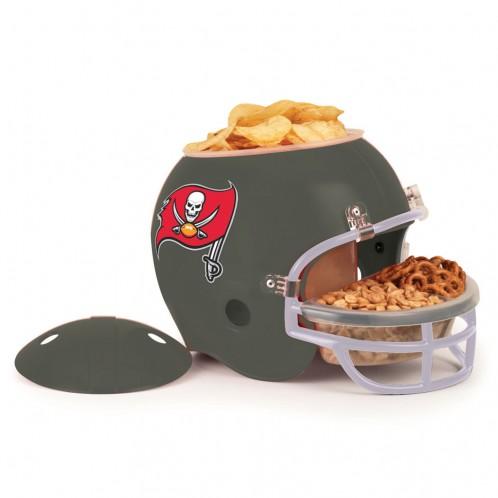 Tampa Bay Buccaneers Snack Helmet