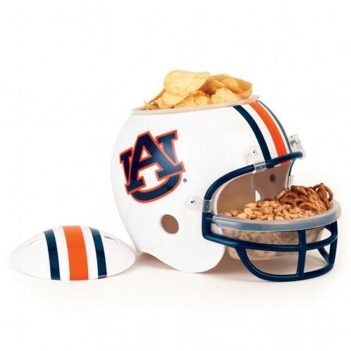 Auburn Tigers Snack Helmet