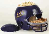 East Carolina Pirates Snack Helmet