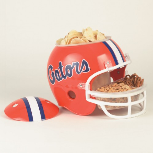 Florida Gators Snack Helmet
