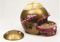 Florida State Seminoles Snack Helmet