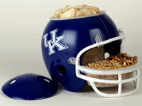 Kentucky Wildcats Snack Helmet