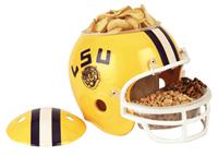 LSU Tigers Snack Helmet