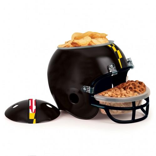 Maryland Terrapins Snack Helmet