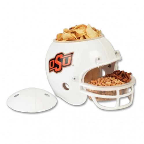 Oklahoma State Cowboys Snack Helmet
