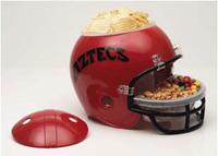 San Diego State Aztecs Snack Helmet