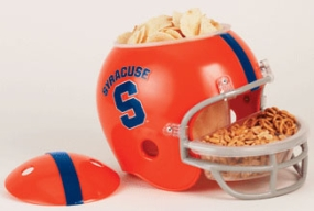 Syracuse University Snack Helmet