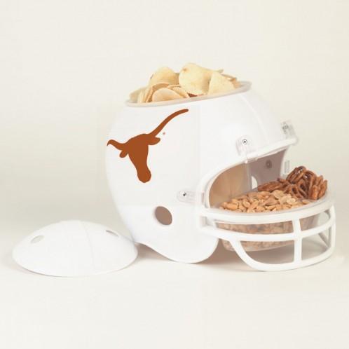 Texas Longhorns Snack Helmet