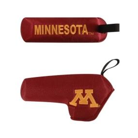 Minnesota Golden Gophers Blade Putter Cover