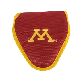 Minnesota Golden Gophers Mallet Putter Cover