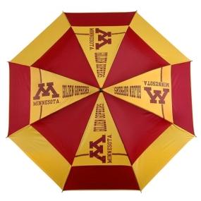 Minnesota Golden Gophers Golf Umbrella