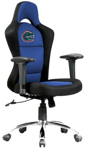 Florida Gators Sports Bucket Seat Office Chair