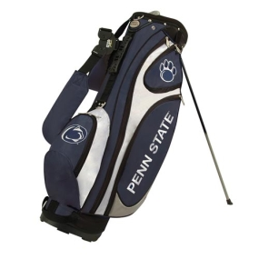 Penn State Nittany Lions GridIron Stand Golf Bag