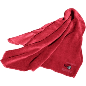 Rutgers Scarlet Knights Fleece Throw Blanket