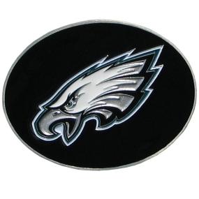 Eagles Logo Belt Buckle