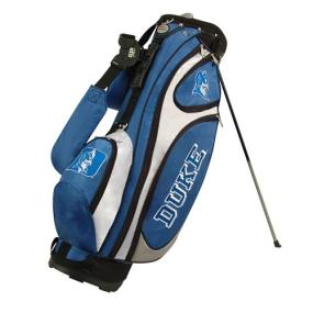Duke Blue Devils GridIron Stand Golf Bag