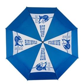 Duke Blue Devils Golf Umbrella