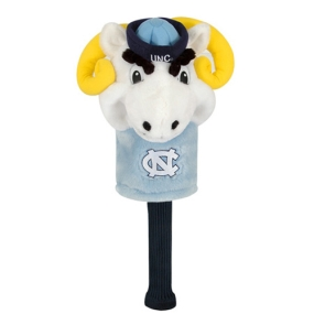 UNC Tar Heels Mascot Headcover