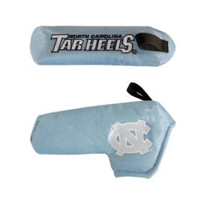 UNC Tar Heels Blade Putter Cover