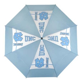 UNC Tar Heels Golf Umbrella