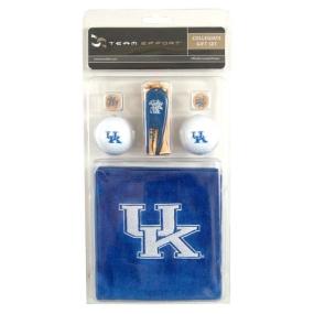 Kentucky Wildcats Golf Gift Set