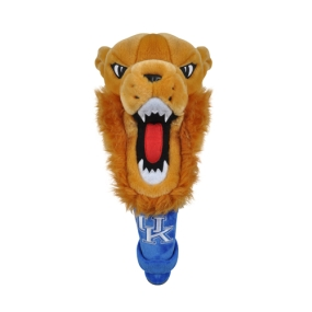 Kentucky Wildcats Mascot Headcover