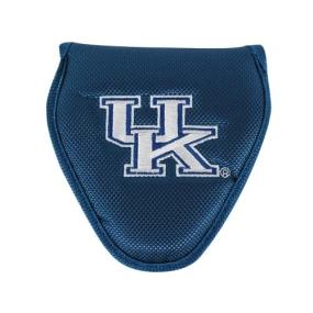 Kentucky Wildcats Mallet Putter Cover